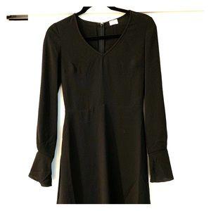 Black Wilfred Corinne Dress